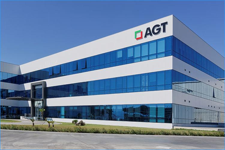 Nhà máy sản xuất gỗ công nghiệp AGT