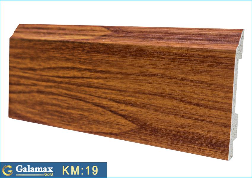 Len sàn gỗ KM