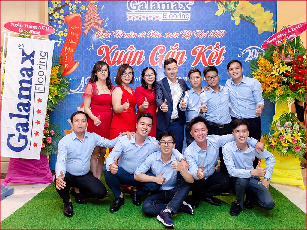 Công ty Galamax Việt Nam