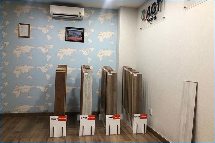 Sàn gỗ AGT - thương nhiệu sàn gỗ nhập khẩu Châu Âu cao cấp