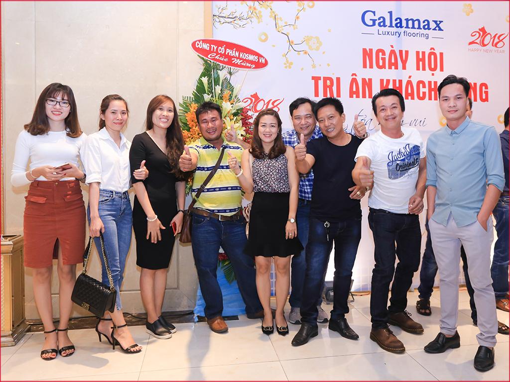 Ngày hội tất niên Galamax